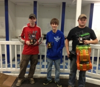 1/10th 2WD SCT B MAIN